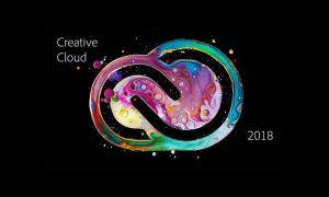 藏好 I Adobe CC 2018最后一次更新下载!珍重……
