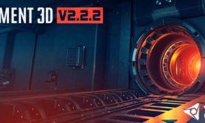 Video Copilot Element 3D v2.2.2.2168 for Win,兼容CC 2019