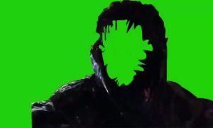 毒液漫威英雄绿幕绿屏素材抠像含音效