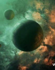 极致的三维星球/球体创建AE插件 VideoCopilot ORB V1.0.2 附视频...