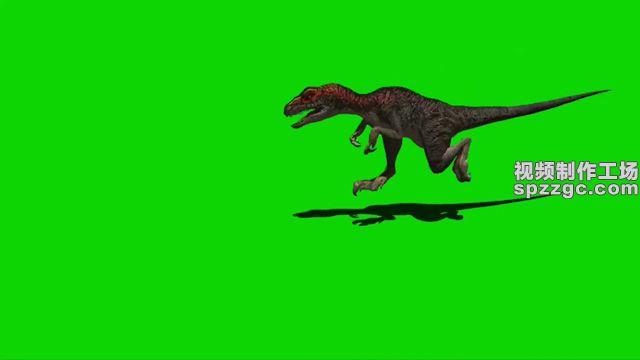 恐龙跳跃观察觅食(含音效)[00-00-00][20200629-092418137].jpg