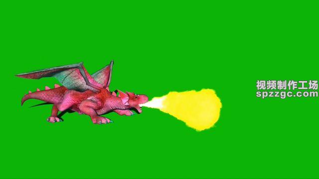 小红龙火龙喷火(含音效)[00-00-20][20200629-091528482].jpg