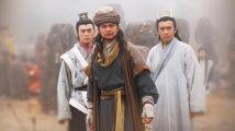 1997版黄日华TVB天龙八部配乐全辑!