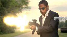 动作电影、枪战、爆炸等音效素材包