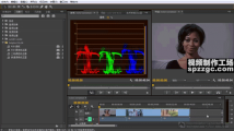 Pr CC剪辑软件-高级调色大师(第二季)