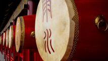 经典龙鼓音乐素材,高音质绝版收藏