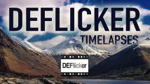 Ae/Pr视频去闪烁插件REVisionFX DEFlicker v1.7.1 Win