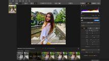 Luminar2020 Win/Mac 4.2(中文版)图像处理
