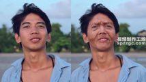 强大人脸追踪工具,美颜/化妆/换脸/丑化/变形/特效