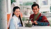 2001古天乐版《寻秦记》TVB电视剧配乐