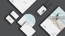 企业VI视觉形象设计系统视频教程