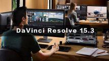 达芬奇DaVinci Resolve 15最后稳定版本15.3