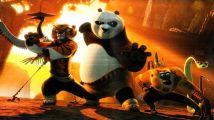 功夫熊猫1、2、3电影原声【FLAC/MP3】